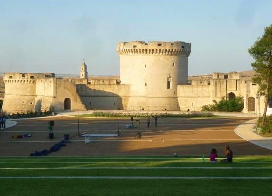 castello-tramontano
