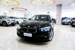 BMW 118D USATA 1