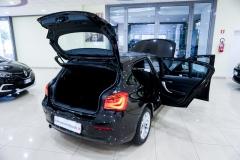 BMW 118D USATA 10