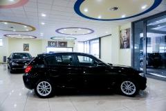BMW 118D USATA 12A