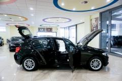 BMW 118D USATA 12B