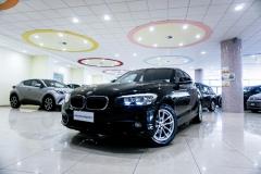BMW 118D USATA 13