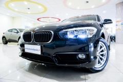 BMW 118D USATA 14