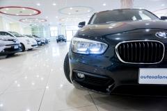 BMW 118D USATA 16