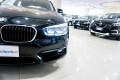 BMW 118D USATA 17