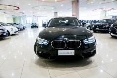 BMW 118D USATA 2