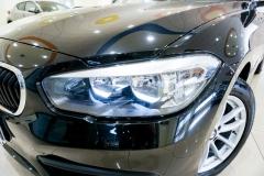 BMW 118D USATA 20