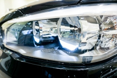 BMW 118D USATA 20A