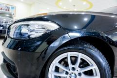 BMW 118D USATA 21