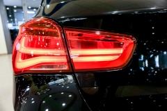 BMW 118D USATA 25