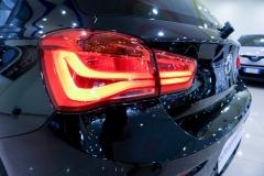 BMW 118D USATA 26