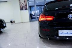 BMW 118D USATA 27