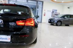 BMW 118D USATA 28