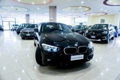 BMW 118D USATA 3