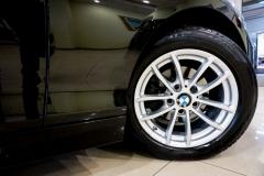 BMW 118D USATA 32