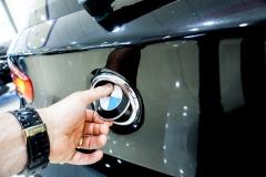 BMW 118D USATA 33