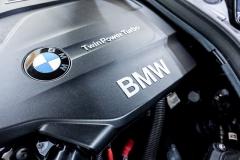 BMW 118D USATA 37