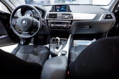 BMW 118D USATA 39