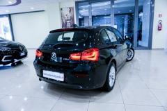 BMW 118D USATA 4