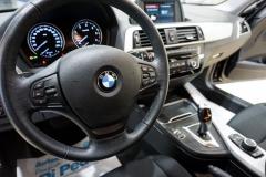BMW 118D USATA 41