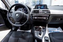 BMW 118D USATA 42