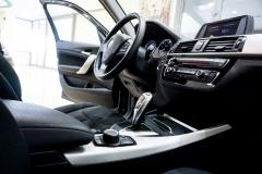 BMW 118D USATA 43