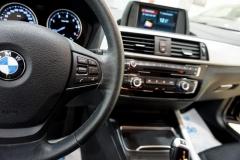 BMW 118D USATA 45