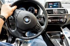 BMW 118D USATA 45A