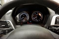 BMW 118D USATA 46