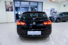 BMW 118D USATA 5