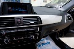 BMW 118D USATA 55