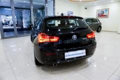 BMW 118D USATA 6