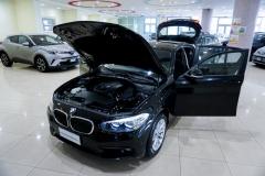 BMW 118D USATA 7