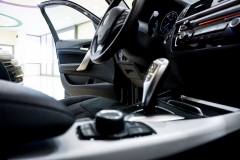 BMW 118D USATA 70
