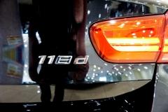 BMW 118D USATA 72