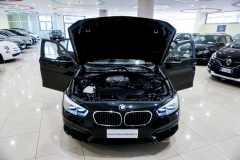 BMW 118D USATA 8