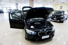 BMW 118D USATA 9