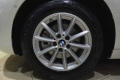 BMW 216d USATO AZIENDALE MATERA BARI 26