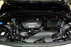 BMW 216d USATO AZIENDALE MATERA BARI 31