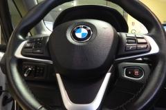 BMW 216d USATO AZIENDALE MATERA BARI 40