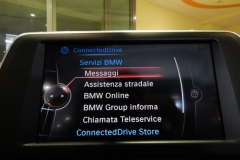 BMW 216d USATO AZIENDALE MATERA BARI 44