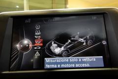 BMW 216d USATO AZIENDALE MATERA BARI 45