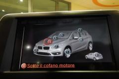 BMW 216d USATO AZIENDALE MATERA BARI 46