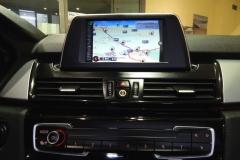 BMW 216d USATO AZIENDALE MATERA BARI 47