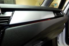 BMW 216d USATO AZIENDALE MATERA BARI 48