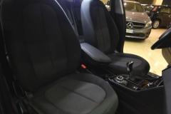 BMW 216d USATO AZIENDALE MATERA BARI 57