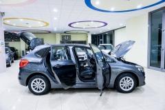 BMW 216d Active Tourer usata 14