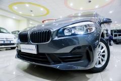 BMW 216d Active Tourer usata 18