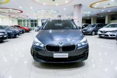 BMW 216d Active Tourer usata 2
