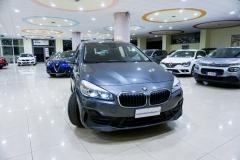 BMW 216d Active Tourer usata 3